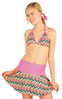 Girls swimwear LITEX > Girl´s skirt.