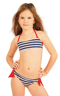 Girls swimwear LITEX > Girl´s low waist bikini panties.