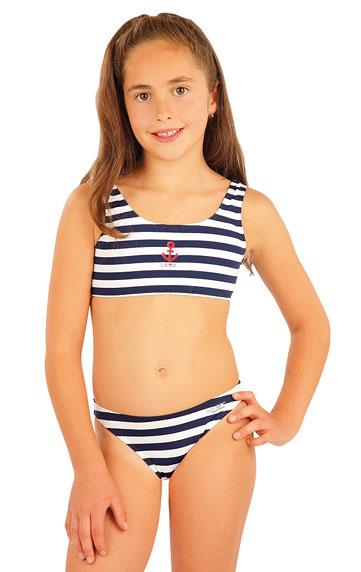 Mädchen Badetop.   Bademode für Mädchen LITEX