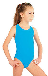 Bademode, Strandmode LITEX > Mädchen Sport Badeanzug.