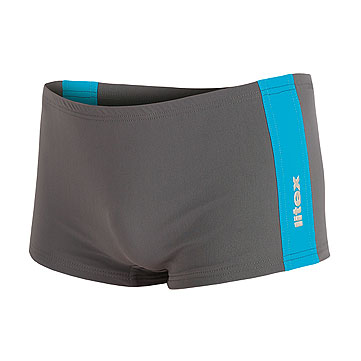 Boy´s swim boxer trunks. | Men's and Boy's swimwear - Discount LITEX