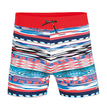 Boy´s swim boxer trunks. | Men's and Boy's swimwear - Discount LITEX