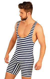 Pánské plavky LITEX > Pánské retro plavky s kšandami.