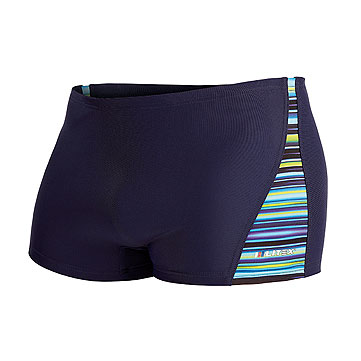 Pánske plavky boxerky.   Pánske plavky LITEX