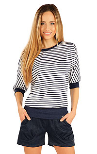 Sportswear - Discount LITEX > Women´s shirt with 3/4 length sleeves.
