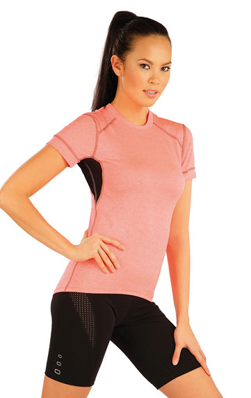 Damen T-Shirt, kurzarm. | Tops LITEX