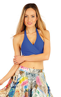 Tops and T-Shirts LITEX > Sport bra.