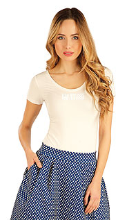LITEX Boutique LITEX > Damen T-Shirt, kurzarm.