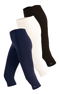 Sportswear LITEX > Women´s 3/4 length leggings.