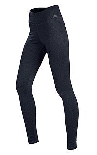 Long Leggings LITEX > Women´s long slimming leggings.
