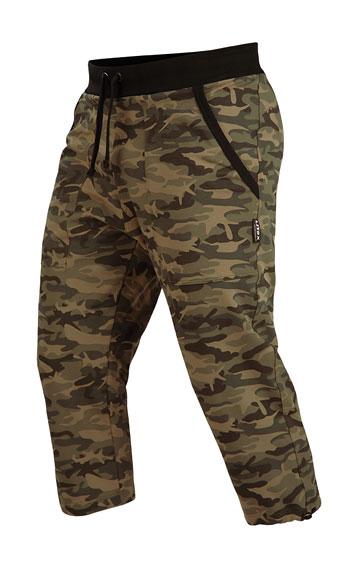Nohavice pánske v 7/8 dĺžke. | Pánske oblečenie LITEX