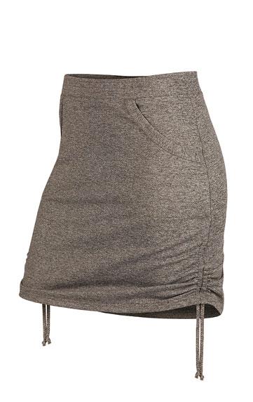 Sukňa športová. | Športové oblečenie -  zľava LITEX
