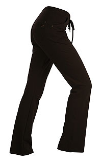 LITEX trousers LITEX > Women´s long high waist sport trousers.