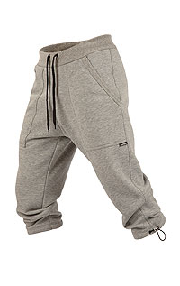Men´s sportswear LITEX > Men´s 7/8 length joggers.