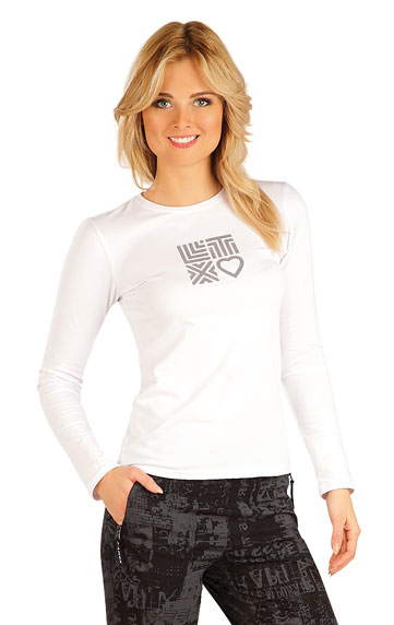 Damen T-Shirt, langarm. | Tops LITEX