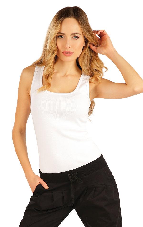 e3e7c001d23d Damen T-Shirt ohne Ärmel. 54134   LITEX