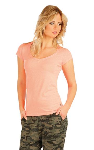 Damen T-Shirt, kurzarm.   Tops LITEX