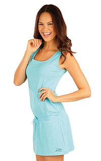 Šaty dámské bez rukávu. LITEX