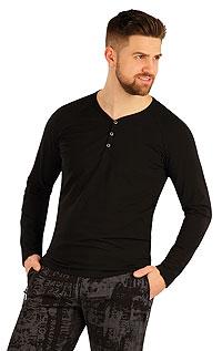 Sportbekleidung LITEX > Herren T-Shirt mit langen Ärmeln.