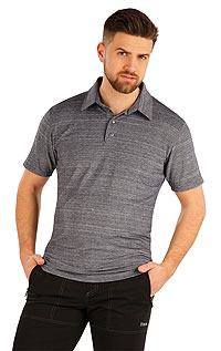Sportbekleidung LITEX > Herren Polo T-Shirt.
