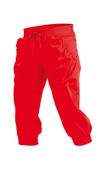 Kalhoty dámské v 3/4 délce. | Sportovní oblečení LITEX