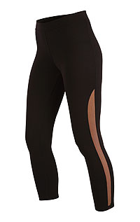 Leggings Medium LITEX > Women´s 7/8 length leggings.