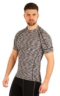 Herren T-Shirt, kurzarm. LITEX