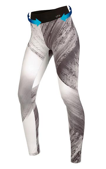 Legíny dámské dlouhé. | Sportovní oblečení LITEX