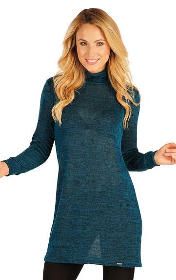 Šaty dámske s dlhým rukávom. | Šaty a sukne LITEX