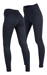 Long Leggings LITEX > Women´s long push-up leggings.