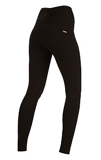 Long Leggings LITEX > Women´s long slimming leggings.