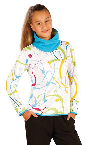 Children´s sweatshirt.   Kid´s sportswear LITEX