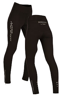 Damen lange Sportleggings. LITEX