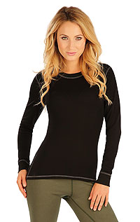 Thermokleidung LITEX > Damen Thermo T-Shirt.
