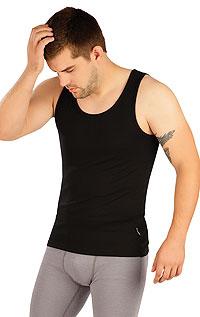 Thermokleidung LITEX > Herren Thermo T-Shirt ohne Ärmel.