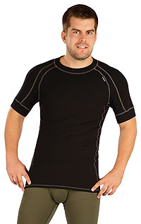 Thermokleidung LITEX > Herren Thermo T-Shirt.