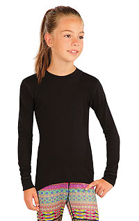 Thermokleidung LITEX > Kinder Thermo T-Shirt.