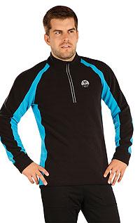 Sportmode für Herren LITEX > Fleece Herren Sweatshirt.