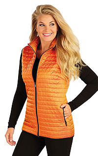 Vests and jackets LITEX > Women´s vest.