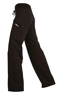 Microtec trousers LITEX > Women´s classic waist cut long trousers.
