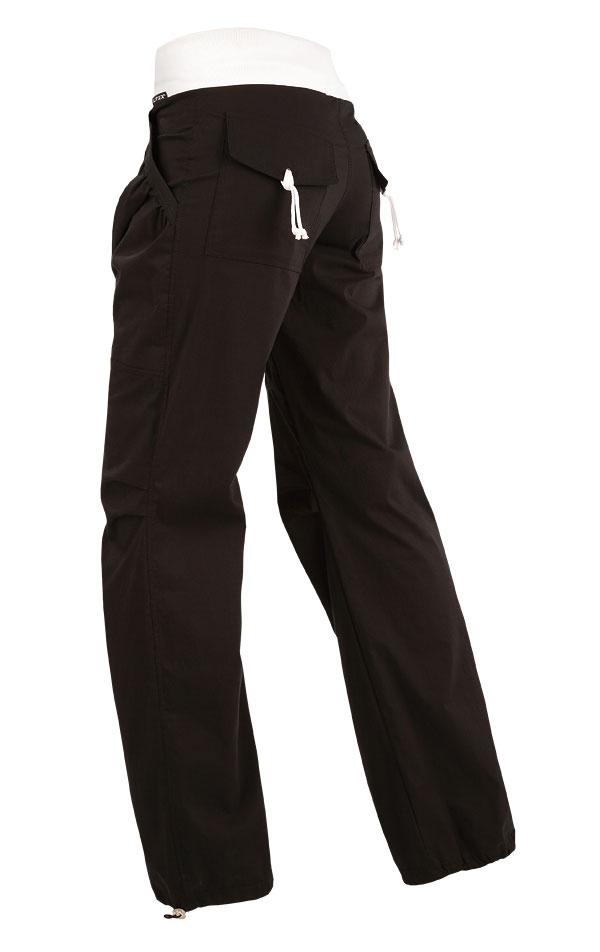 Kalhoty dámské dlouhé bokové. 55253  0c03144bd3