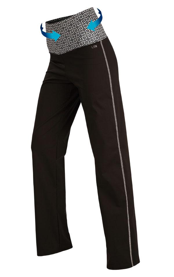 Kalhoty dámské dlouhé bokové. 55254  0e7758a672