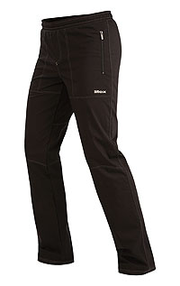 Microtec trousers LITEX > Men´s classic waist cut long trousers.