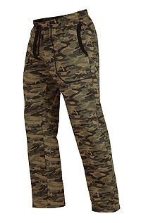 Pánske oblečenie LITEX > Nohavice pánske dlhé.