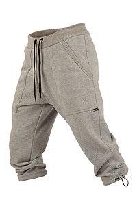 Pánske oblečenie LITEX > Tepláky pánske v 7/8 dĺžke.