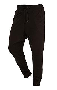 Pánske oblečenie LITEX > Tepláky pánske dlhé s nízkym sedom.