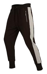 Men´s drop crotch long joggers. LITEX