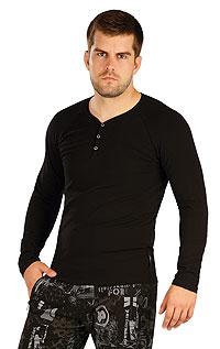 Pánske oblečenie LITEX > Tričko pánske s dlhým rukávom.