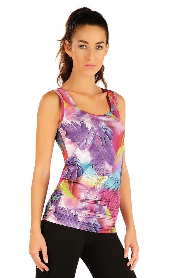 a55025ddcc30 Damen T-Shirt ohne Ärmel. 55380   LITEX