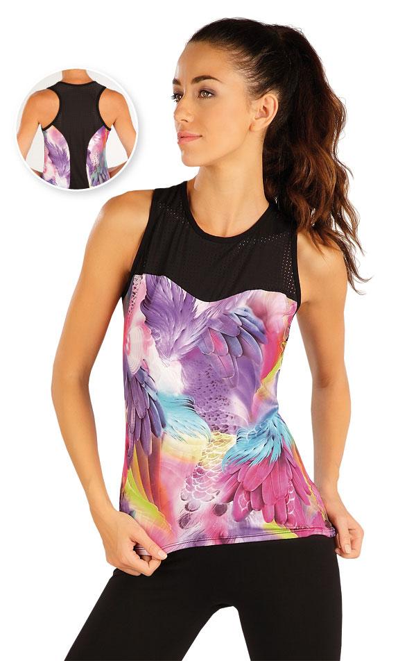 d825c6ba8500 Damen T-Shirt ohne Ärmel. 55381   LITEX
